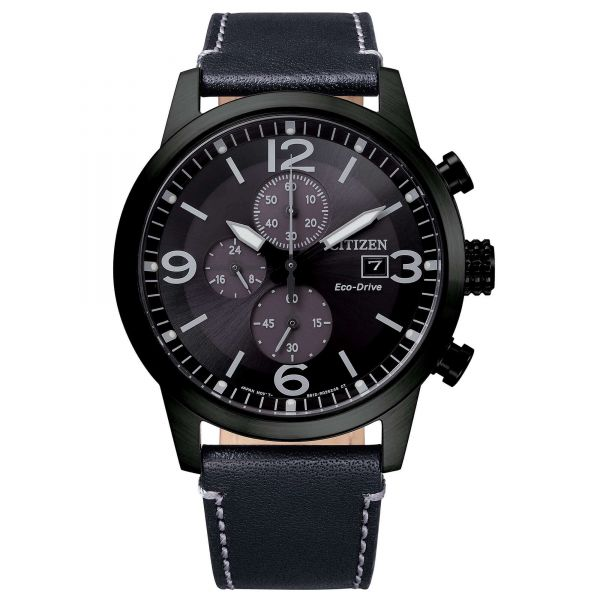 Citizen Urban Crono