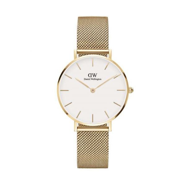 DANIEL WELLINGTON Petite Evergold 32mm