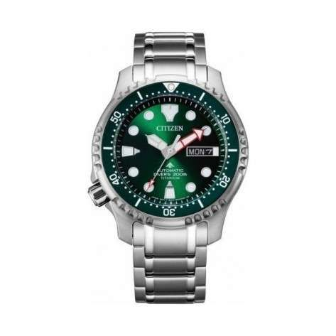 Citizen Promaster Diver's Automatic 200 mt Super Titanio